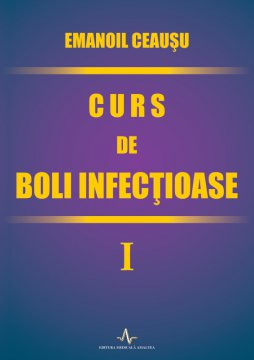 CURS DE BOLI INFECTIOASE